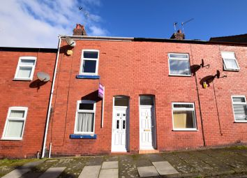 Thumbnail 2 bed terraced house for sale in Milton Road, West Kirby