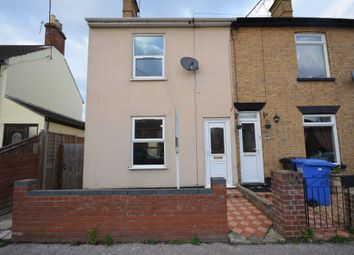 Thumbnail 3 bed semi-detached house to rent in Long Road, Lowestoft, Suffolk