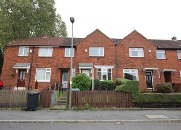 Thumbnail 3 bed terraced house to rent in Sherwood Drive, Wigan