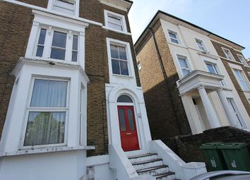 Thumbnail 1 bed flat for sale in Romford Road, London, London