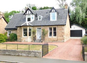 Thumbnail 5 bed detached house for sale in Hamilton Drive, Cambuslang, Glasgow