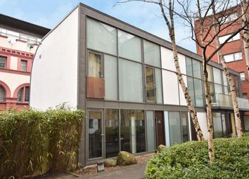 Thumbnail 1 bed flat for sale in F10, The Matrix, Cowcaddens