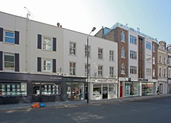 Thumbnail Retail premises to let in Brompton Road, London