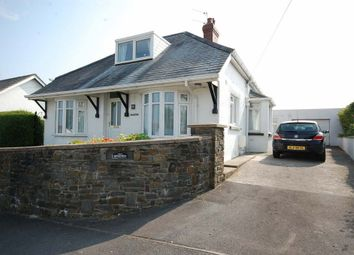 Thumbnail 3 bed detached bungalow for sale in Hill Lane, Kilgetty