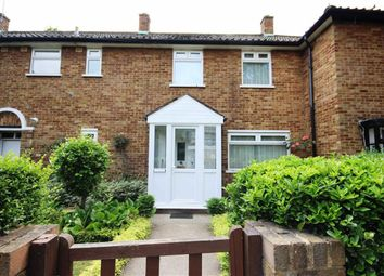 Thumbnail 3 bed terraced house to rent in Wyatts Lane, London