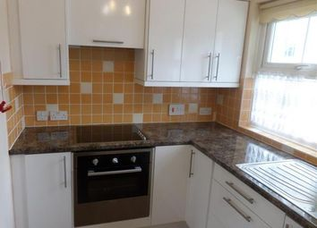 Thumbnail 2 bed bungalow to rent in Millfield Lodge, Millfield Park, Huntingdon, Cambridgeshire