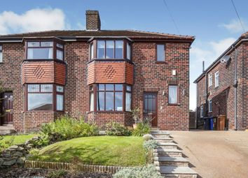 4 bed semi-detached house for sale in Ryegate Crescent, Sheffield S10