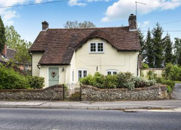 Thumbnail 5 bed cottage for sale in Main Road, Otterbourne, Winchester, Hampshire