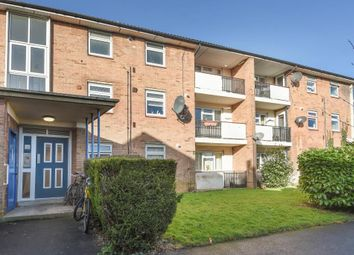 Thumbnail 2 bedroom flat for sale in Hawksmoor Road, North Oxford