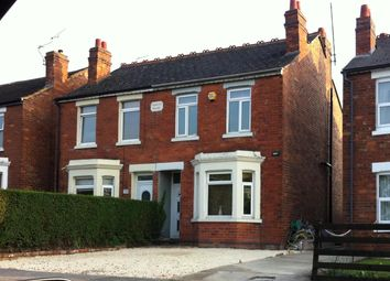 Thumbnail 3 bed semi-detached house to rent in 207 Tuffley Lane, Tuffley, Gloucester