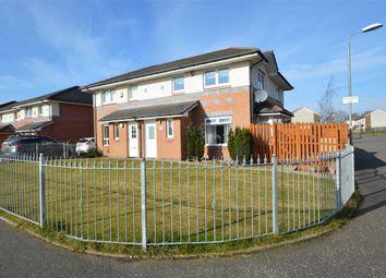 Thumbnail 3 bedroom semi-detached house for sale in Whistleberry Lane, Hamilton