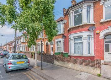 Thumbnail 1 bed flat for sale in Church Road, Manor Park, London