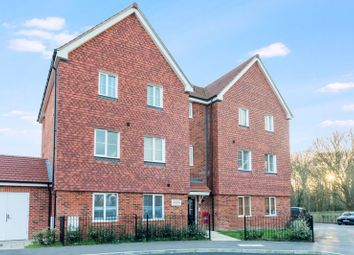 Thumbnail 1 bed flat for sale in Daffodil Crescent, Forge Wood, Crawley, West Sussex
