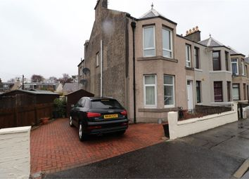 Thumbnail 2 bed flat for sale in Maitland Street, Leven, Fife