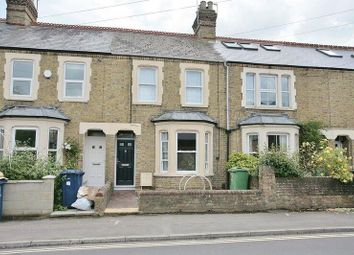 Thumbnail 4 bed terraced house to rent in Magdalen Road, Oxford