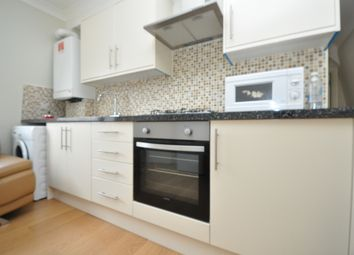 Thumbnail 2 bed flat to rent in 1B Priory Avenue, Walthamstow