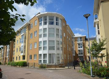 Thumbnail 2 bed flat for sale in St Davids Hill, Richmond Court, Exeter