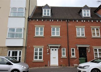 Thumbnail 3 bed terraced house to rent in Zander Road, Calne, Wiltshire