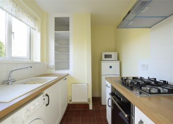 Thumbnail 1 bed semi-detached bungalow to rent in Dark Lane, Sunningwell, Abingdon, Oxfordshire