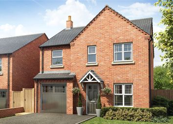 Thumbnail 4 bed detached house for sale in Niven Close, Hartlepool, Durham