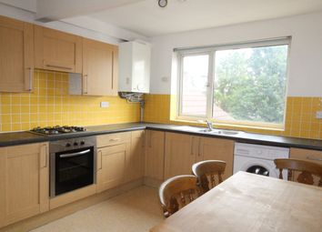 Thumbnail 1 bed flat to rent in Meadow Road, Netherfield