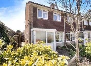 Thumbnail 3 bed end terrace house for sale in Mayfield, East Preston, West Sussex