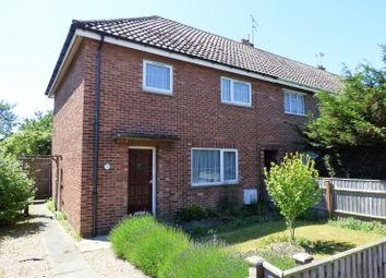 Thumbnail 3 bed property for sale in Britten Road, Lowestoft
