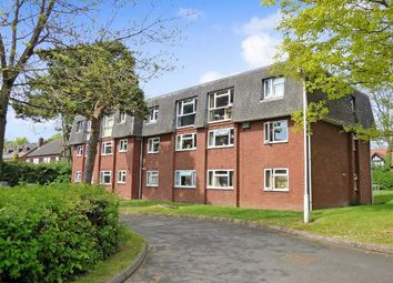 Thumbnail 2 bed flat for sale in Adam Court, Cannock, Staffordshire