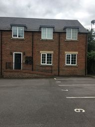 Thumbnail 2 bed flat to rent in Low Road West, Warmsworth. Doncaster