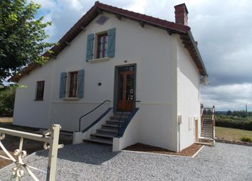 Thumbnail 2 bed property for sale in Poitou-Charentes, Charente, Pressignac
