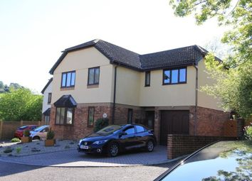 Thumbnail 5 bed detached house for sale in Larksmead Way, Ogwell, Newton Abbot