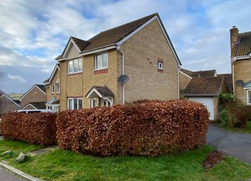 Thumbnail 3 bed detached house to rent in Balmoral Crescent, Okehampton