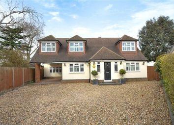Thumbnail 6 bed detached house for sale in River Walk, Denham, Uxbridge