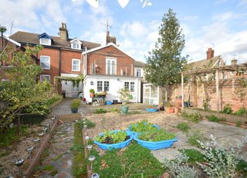 Thumbnail 7 bed semi-detached house for sale in London Road, Ipswich