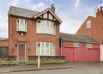 3 bed detached house for sale in Merchant Street, Bulwell, Nottinghamshire NG6