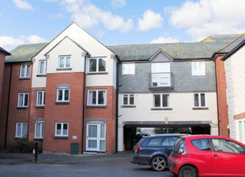 Thumbnail 1 bed flat for sale in Lowen Court, Truro