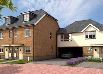 Thumbnail 3 bed detached house for sale in Kings Close, Yapton, Arundel, West Sussex