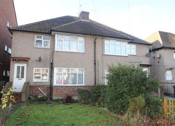 Thumbnail 2 bed maisonette for sale in Lodge Road, Croydon