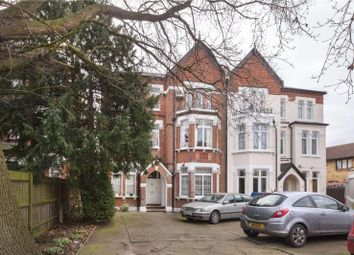 Thumbnail 3 bed flat to rent in Palace Road, Tulse Hill, London