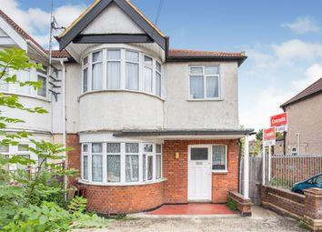 3 bed semi-detached house for sale in Lulworth Gardens, Harrow HA2
