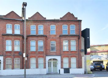 Thumbnail 3 bedroom flat for sale in Queenstown Road, London