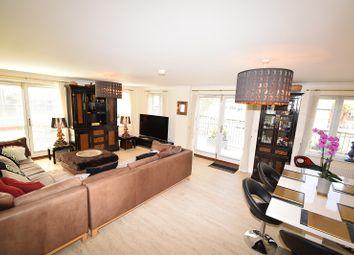 Thumbnail 3 bedroom property for sale in River Heights, Wherry Road, Norwich