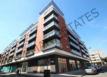 Thumbnail 2 bed flat to rent in Worchester Point, Central Street, Clerkenwell