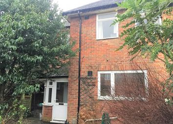 Thumbnail 4 bed semi-detached house to rent in Gylcote Close, London