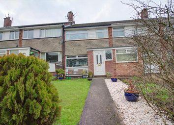 Thumbnail 3 bed terraced house for sale in Gorsey Clough Walk, Tottington, Bury