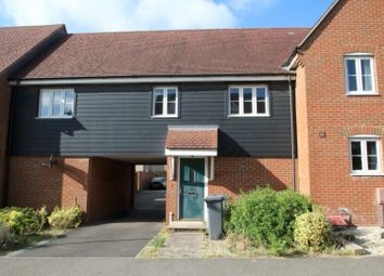 Thumbnail 2 bed flat to rent in Turing Court, Grange Farm, Kesgrave
