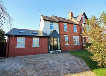 Thumbnail 3 bed property for sale in Queens Road, Lytham St. Annes