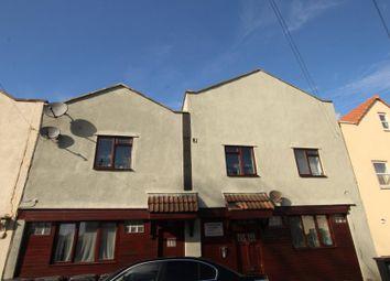 Thumbnail 2 bedroom flat to rent in Chester Street, Eastville, Bristol