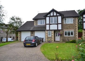 Thumbnail 4 bed detached house for sale in Ashcroft Place, West Bradford