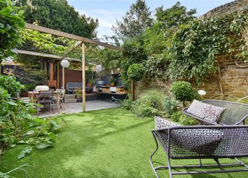 Westcroft Square, Stamford Brook, London W6. 5 bed terraced house